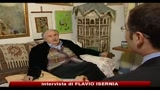 Tonino Guerra, oggi 90 anni e il David alla carriera
