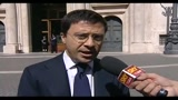 17/03/2010 - Inchiesta Trani, Bocchino: da Napoitano arrivano parole sagge