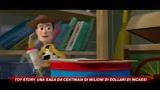 Toy Story 3, a Las Vegas le prime anticipazioni del film
