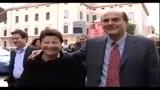 18/03/2010 - Trani, Bersani: la politica lasci lavorare i magistrati