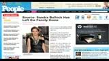 19/03/2010 - Bullock tradita con pornodiva, marito confessa ma lei se ne va