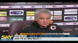 Ranieri: Noi come lupi famelici