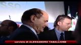 21/03/2010 - Bersani: Berlusconi parla da capopopolo e non da capo del governo
