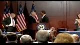 21/03/2010 - Riforma sanità USA, oggi il voto decisivo alla camera
