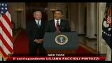 22/03/2010 - Sanità USA, con 219 sì la camera approva la riforma