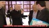 22/03/2010 - Consiglio CEI. Bagnasco parlerà della lettera del Papa