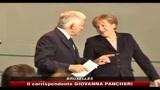 23/03/2010 - Crisi Grecia, Merkel non se ne parlerà al prossimo consiglio UE