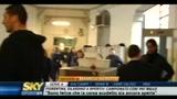 Materazzi e Inzaghi in visita a San Vittore