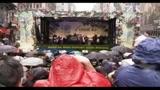 NY, concerto gratuito a Time Square per Mary J Blige