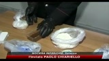 23/03/2010 - Spaccio di cocaina a Salerno, in cella un'intera famiglia