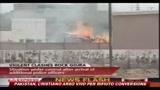 24/03/2010 - Pakistan, cristiano arso vivo per rifiuto conversione
