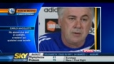 Ancelotti: non mi muovo da qui
