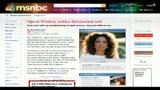 Oprah Winfrey trova l'accordo sulla diffamazione