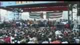 L'Avana, migliaia di fan ballano al ritmo dei Calle 13
