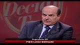 24/03/2010 - Bersani a SKY TG24: da Berlusconi la solita campagna