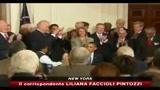 25/03/2010 - Nucleare, accordo su Start2 tra USA e Russia molto vicino