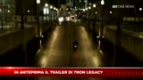SKY Cine News: Tron Legacy: il trailer