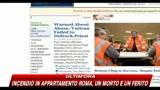 26/03/2010 - New York Times accusa il Vaticano d'insabbiare le prove