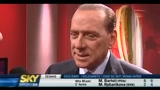 Berlusconi e il Milan: sono disperato