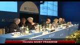 Aiuti alla Grecia e ripresa UE tra i temi del Forum Ambrosetti