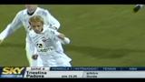 27/03/2010 - Champions, l'Inter si prepara alla sfida col Cska