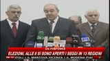 Iraq, Iyad Allawi si dichiara pronto ad aprire negoziati con tutte le forze politiche
