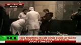 29/03/2010 - Attentato a Mosca