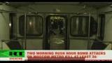 29/03/2010 - Attentati Mosca, la polizia avrebbe gli identikit delle donne kamikaze