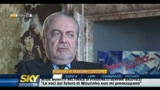 Intervista a De Laurentiis