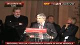 30/03/2010 - Regionali, parla Nichi Vendola (8/a parte)