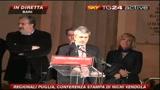 30/03/2010 - Regionali, parla Nichi vendola (6/a parte)