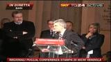 30/03/2010 - Regionali, parla Nichi Vendola (9/a parte)