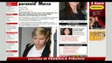 30/03/2010 - Gossip, Heather Mills denunciata da baby sitter incinta