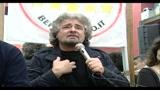 30/03/2010 - Intervista a Beppe Grillo all'indomani delle regionali
