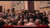 30/03/2010 - Napolitano: riforme per superare il distacco dalle istituzioni
