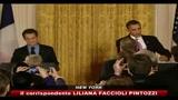 31/03/2010 - Programma nucleare Iran, Obama-sanzioni entro settimane