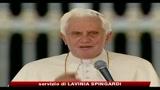 31/03/2010 - Preti pedofili, papa chiamato a testimoniare sul caso Murphy