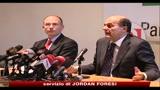 31/03/2010 - Regionali, 49 senatori PD scrivono a Bersani