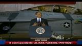 31/03/2010 - Usa, Obama trivellazione al largo della costa atlantica per petrolio e gas