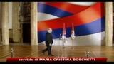 31/03/2010 - Balcani, Parlamento serbo si scusa per la strage di Srebrenica