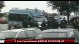 31/03/2010 - Napoli arrestati spacciatori ripresi in un video della Polizia