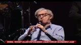 Il clarinetto di Woody Allen