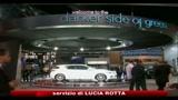 Fiat, a marzo +14% di auto immatricolate in Italia