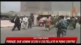 04/04/2010 - Escalation di violenza in Iraq: 30 morti e 168 feriti