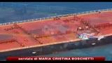 05/04/2010 - Australia, lotta per salvare la barriera corallina dal cargo in panne