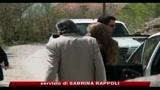 Angelina Jolie e Brad Pitt visitano i rifugiati in Bosnia
