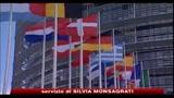 IV trimestre, a ribasso le stime del Pil europeo