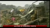 07/04/2010 - Brasile, alluvione su Rio De Janeiro: quasi 100 morti