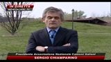 08/04/2010 - Chiamparino: no al patto di stabilit fino al federelismo a pieno regime