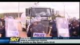Rischio terrorismo a Sudafrica 2010